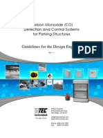 CO Parking Garage Design Guidelines
