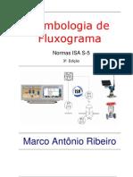 Simbologia Fluxograma ISA 2009 3a Ed