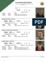 Peoria County inmates 12/22/12