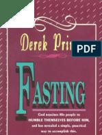 Fasting-Derek-Prince