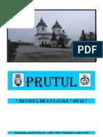 Prutul,Huşi, nr. 49, 2012