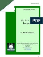 Literatura Brasileira-Adolfo Caminha-Pais Ianques