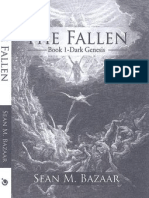 The Fallen Book 1 nDark Genesis