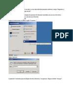Instalar o Active Directory