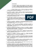 CALDERISI_Allegato 1 Pubblicazioni e Convegni
