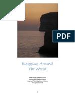 Blogging Around the World_Malta