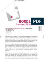 Top Bordeaux