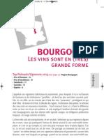 Top Bourgogne