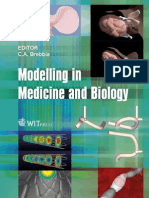 Modeling in Medicine and Biology