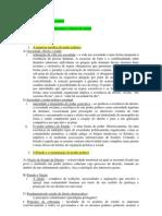 resumo direito constitucional - prof Blanco de Morais