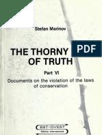 The Thorny Way of Truth Part6 Marinov