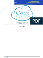 eNlight Whitepaper