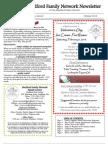 MFN Winter 2012 Newsletter