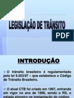 slide legislação