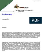 Guia Darkness 2