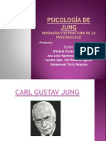 Diapositivas Carl Jung