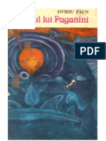 Ovidiu Paun-Mesajul lui Paganini