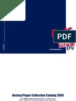 Catalog 2009