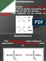 Estereoisómeros2