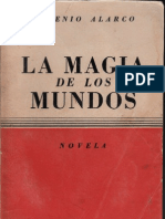 Eugenio Alarco - La Magia de Los Mundos