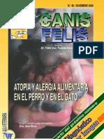 Atopia y Alergia Alimentaria