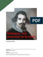 Velázquez, una ascensión en la corte.
