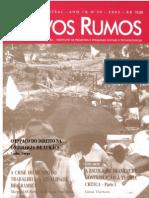 o Espaco Do Direito Novos Rumos 2003