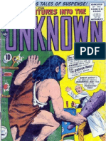Adventures Into the Unknown-88th Issue Vintage Comic