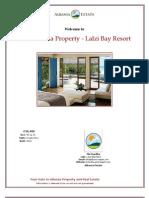 Best Albania Property - Lalzi Bay Resort
