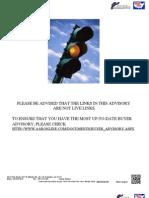 8 Buyer Advisory - August 2012