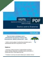 Vigitel 2011 Diabetes Final