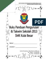 BPS SMK Kulai Besar 2013