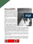NOTAS SOBRE EL ORIGEN DEL NAZISMO