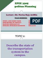Present Metro Presentation 2
