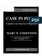 case point interview guide