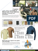 2006 Black Water Gear Catalog