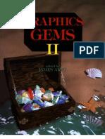 Graphics Gems 2