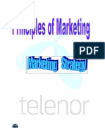 76659716 Marketing Telenor