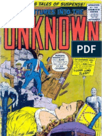 Adventures Into the Unknown-93rd Issue Vintage Comic