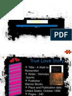English Project Reviewing Novel.ppt EDIT QONI