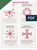 las runas en el feng shui