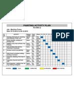 Painting Activity Plan - Copy