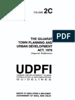 Gujarat Town Planning Act 1976