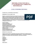 ING. IND. - 1er Sem - Ingenieria Industrial y Sus Dimensiones