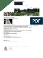 Visita a Villa dei Leoni
