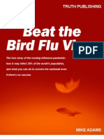 Beat the Bird Flu Virus