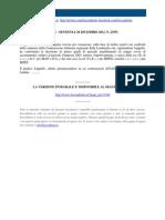 NON E' ELUSIVA LA VENDITA SOTTOCOSTO (CASSAZIONE N. 23551 DEL 20 DICEMBRE 2012)