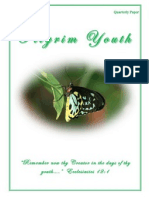 pilgrim youth - issue 25 april 2012