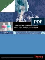 Protein Purification Technical Handbook
