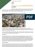 PROPOSTAS DE CARLOS EDUARDO PARA GESTÃO 2013/2016